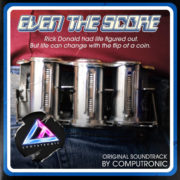 Computronic - Even the Score